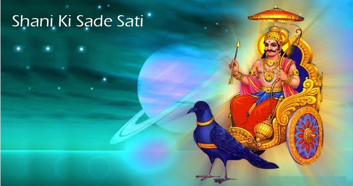 Effects of Sade Sati on children - Astro Upay