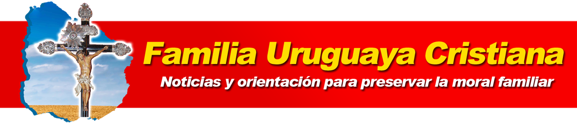 Familia Uruguaya Cristiana
