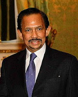 Sultan Hassanal Bolkiah Sultan of Brunei