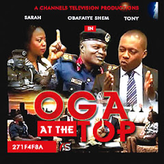 "Viral Video: ""My Oga @ The Top"""