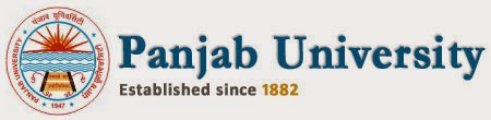 Panjab University Recruitment 2014