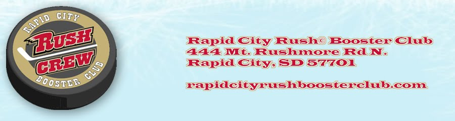 Rapid City Rush Booster Club