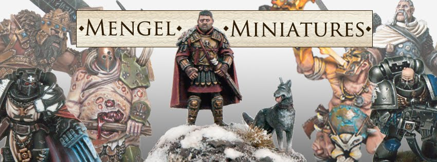 Mengel Miniatures
