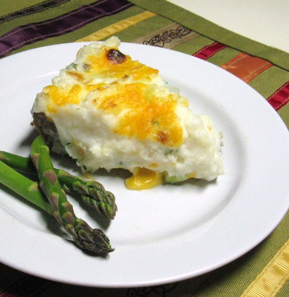Mashed Potato Pie Recipes — Dishmaps