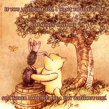 Winnie the pooh classic pictures pooh for Classic love pictures