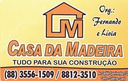 CASA DA MADEIRA
