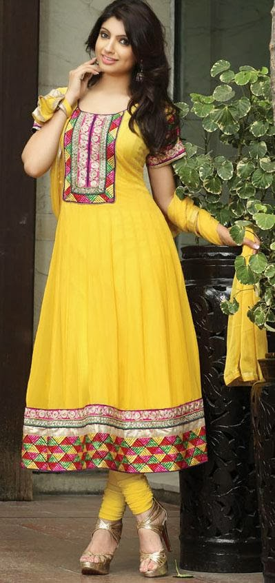 frock suit party wear designs latest designs for girls