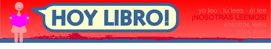 EL BLOG DE HOY LIBRO