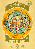 2013 Colorado Brewers Rendezvous