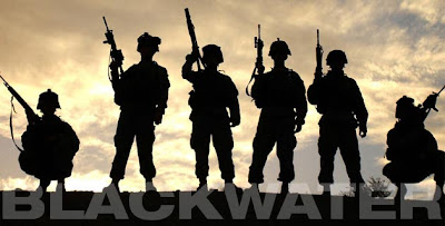 Blackwater Game Coming Soon for Kinect