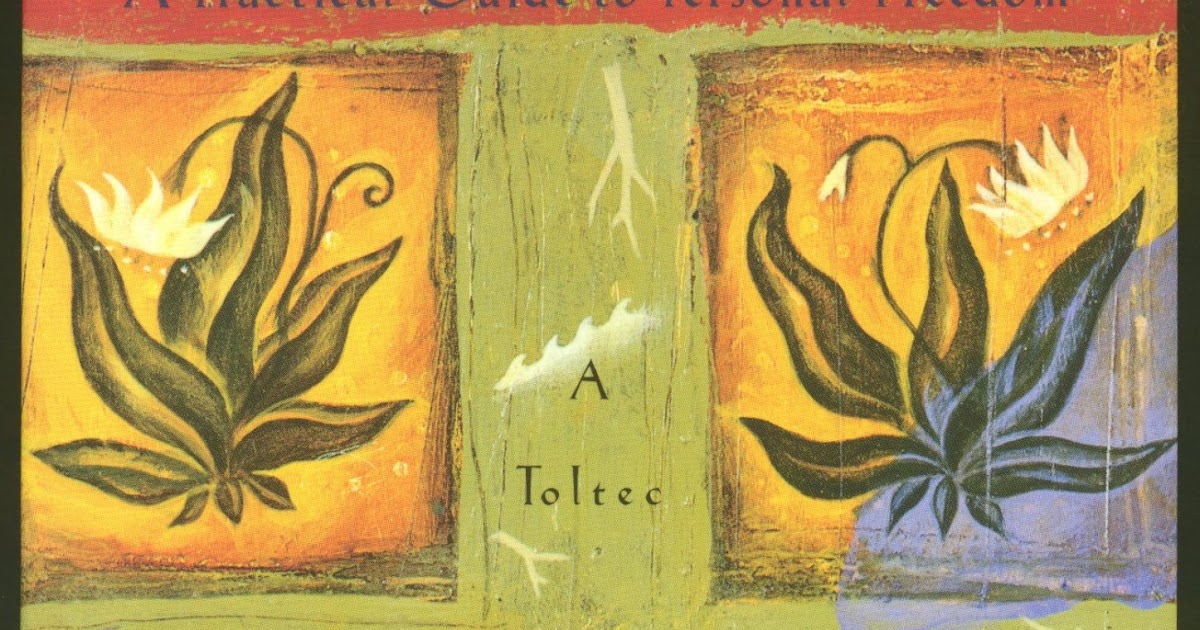 The Four Agreements Pdf Free