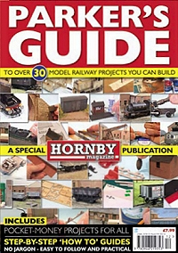 Parker&#39;s Guide to 30 model railway projects you can build