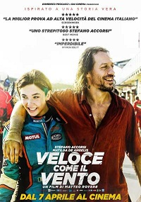 Italian Race / Veloce Come il Vento