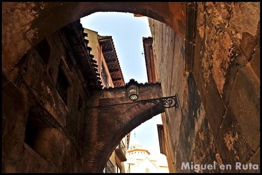 Calle-antigua-Teruel