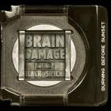 Brain Damage - Burning before Sunset