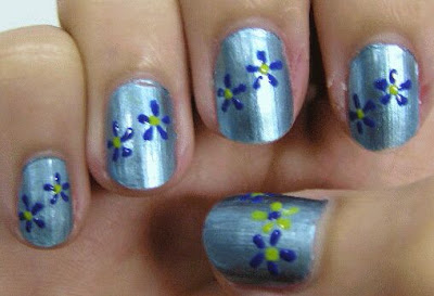 Home Design on Latest Nail Art Designs 2013   2014   Wallpapers  Pictures  Fashion