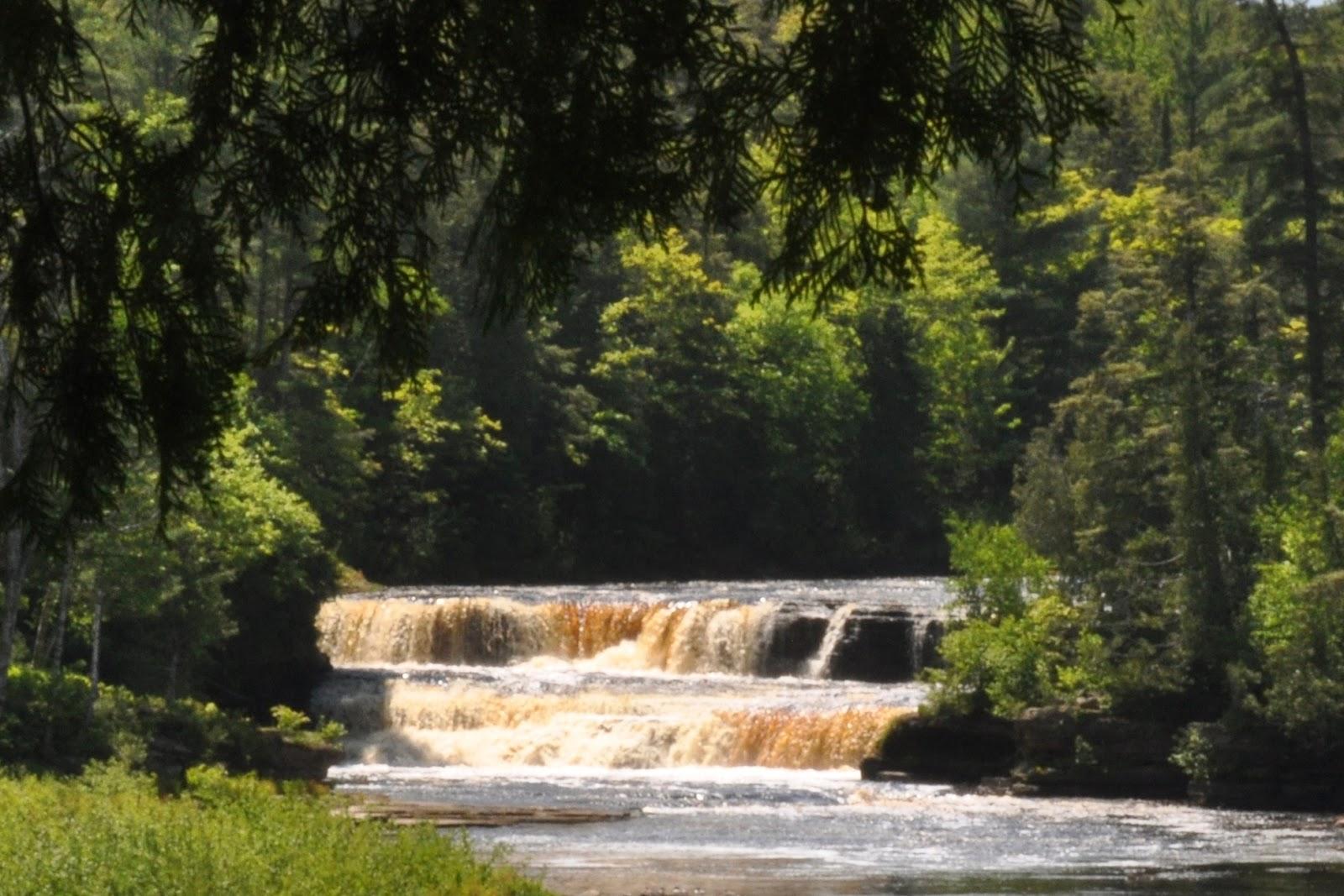 Malachi Farkley June 12 2013 Tahquamenon Falls State