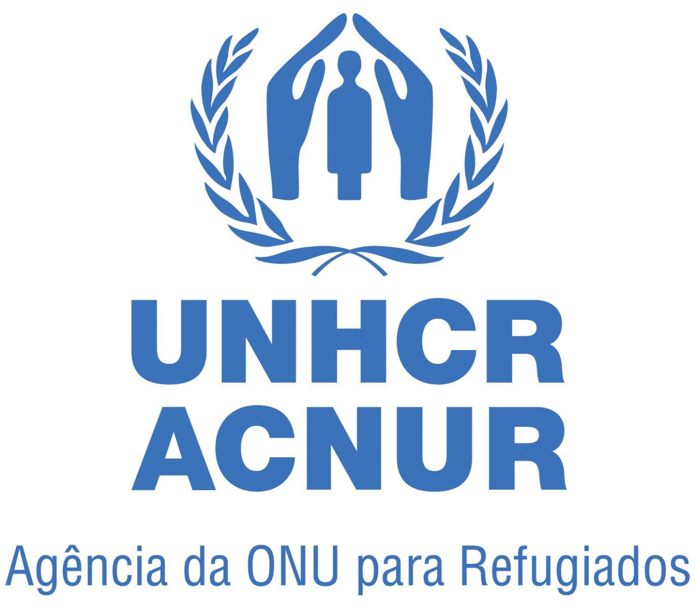 agência onu para refugiados