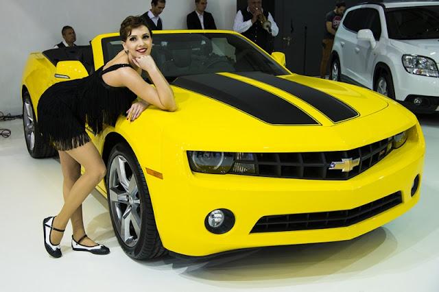 Шевроле Chevrolet