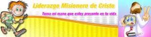 LIDERAZGO MISIONERO DE CRISTO