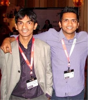 Turakhia Brothers Who Are Internet Millionaires