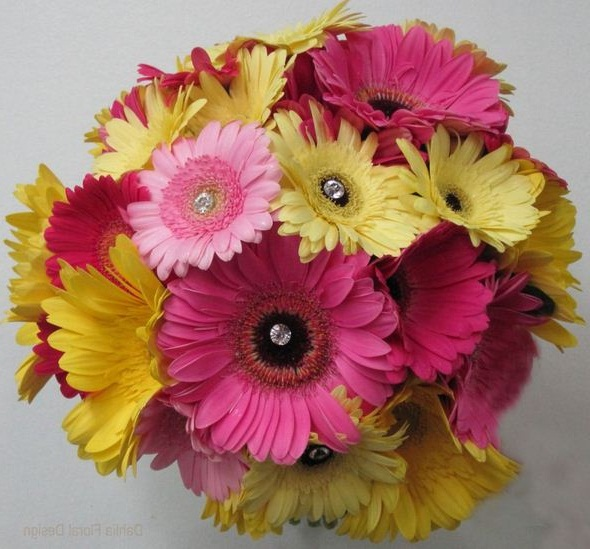 Beautiful Types of Flower for Wedding Bouquet, Centerpieces and ...