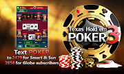 Download Jogos Celular Texas Hold'Em Poker 3