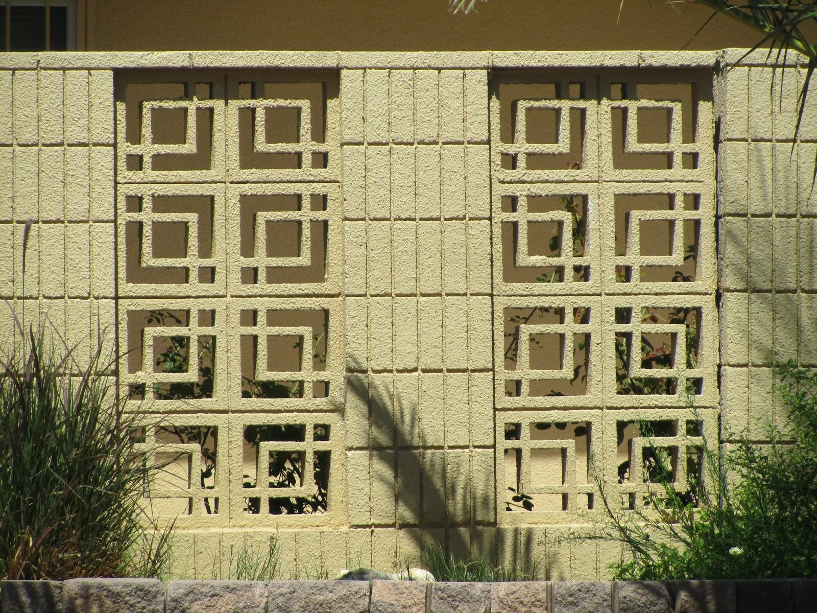 Paradise Palms: The Architecture of Paradise Palms: Decorative ...