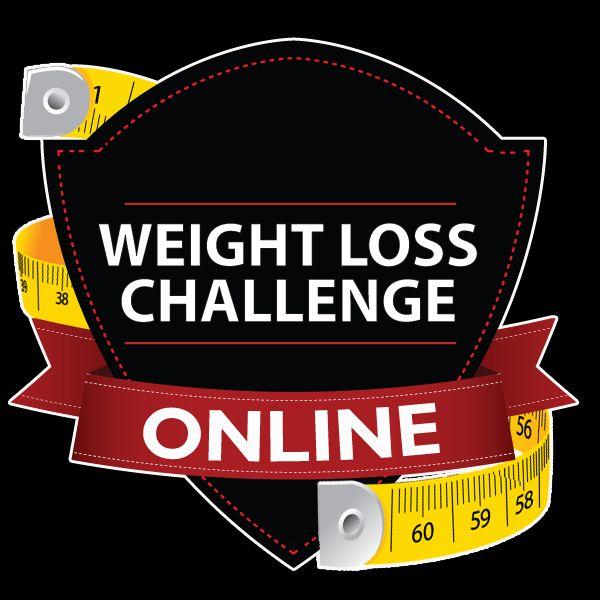 Cabaran Turun Berat Badan Secara Online