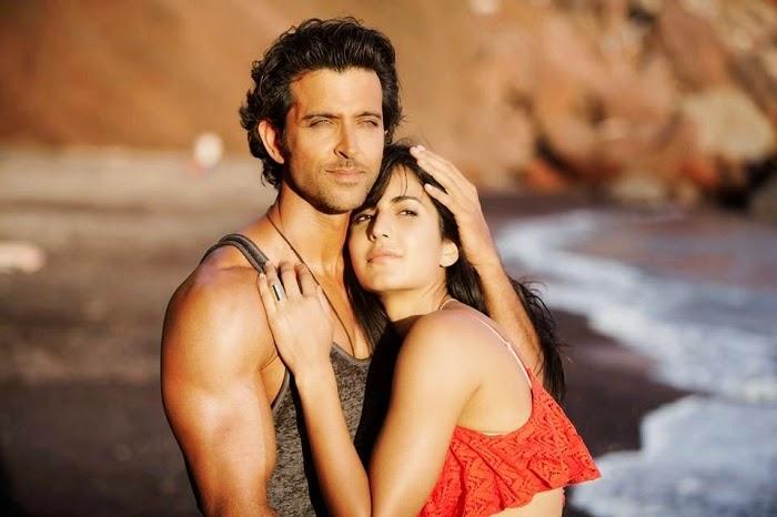 Bang Bang Movie Exclusive Song Meherbaan Hrithik Roshan and Katrina Kaif