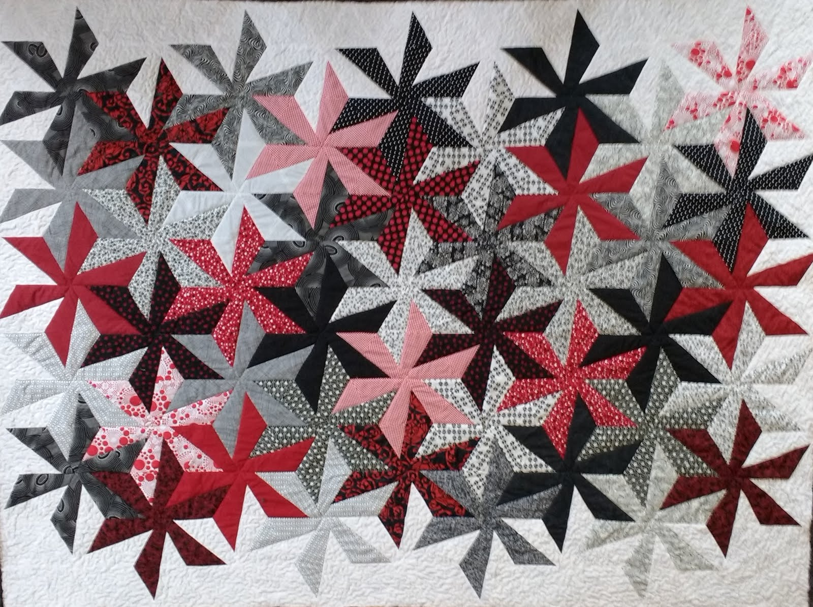Mid-Appalachian Quilt Classes July 17 and 18