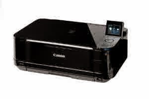 Canon mg2100 series scanner software