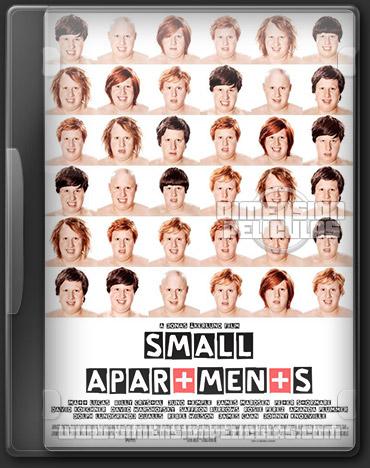 Small Apartments (DVDRip Ingles Subtitulada) (2012)