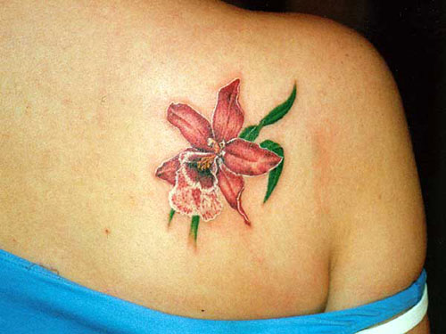 small tattoo designs for women Tattoo Design Galleries