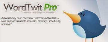 WordTwit Twitter Plugin
