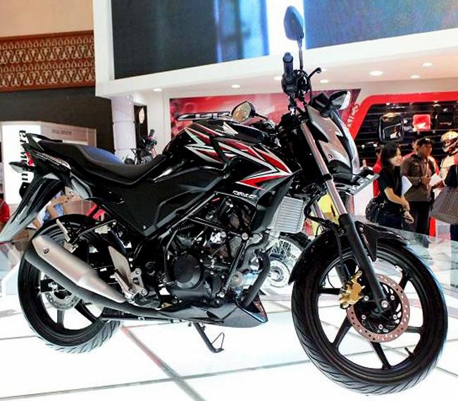 Honda CB150R StreetFire | Harga dan Spesifikasi title=