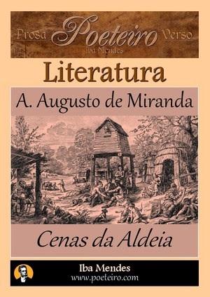 download pdf livros - Cenas da Aldeia, de A. Augusto de Miranda