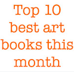 Makingamark's Top 10 Fine Art Books