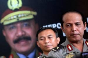 2 terduga teroris berhasil ditangkap