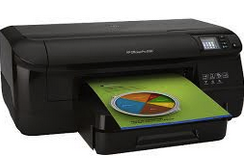 HP Officejet Pro 8100 Printer Driver Download