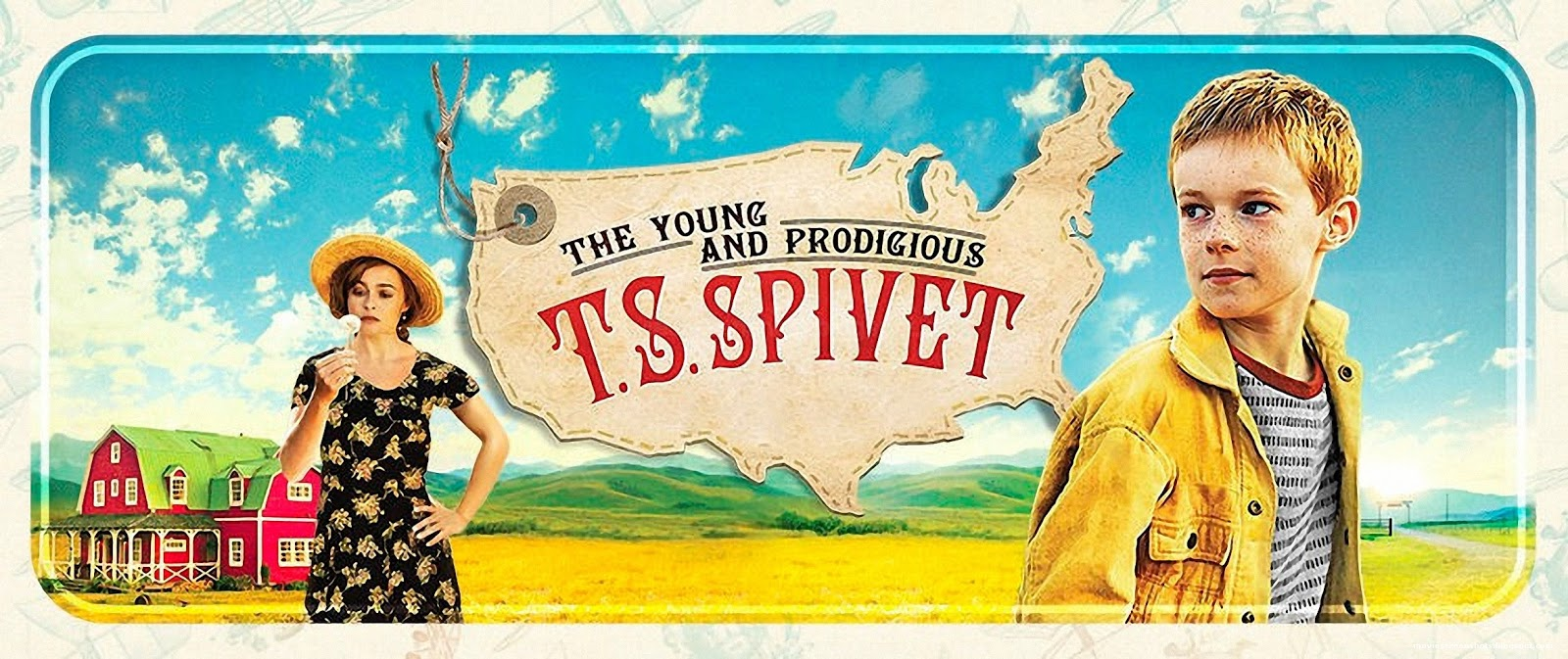 Vagebond's Movie ScreenShots: Young and Prodigious T.S ...