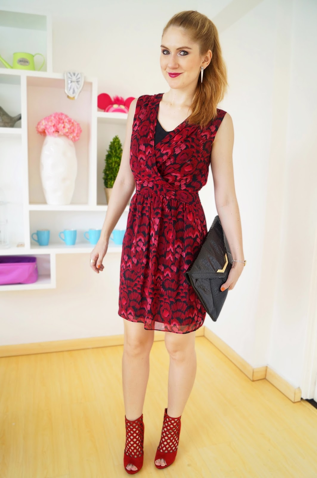 Fall 2014 Fashion