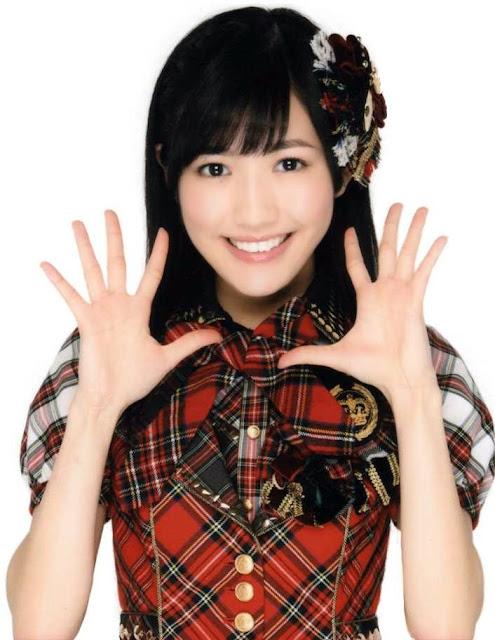 Mayu Watanabe photo