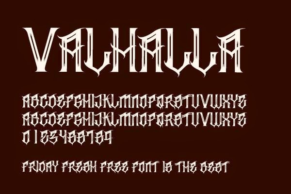 HYDRO74 FONT DOWNLOAD