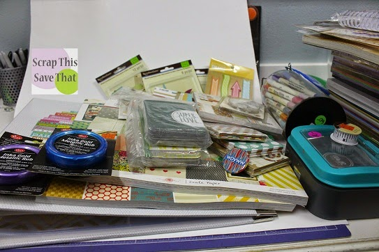 Bargains, Project Life, Scrapbooking, Paper crafting