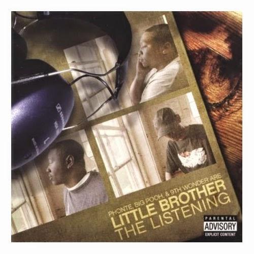 Little brother the listening 2003 lunes 22 de diciembre de 2014 malvernweather Images