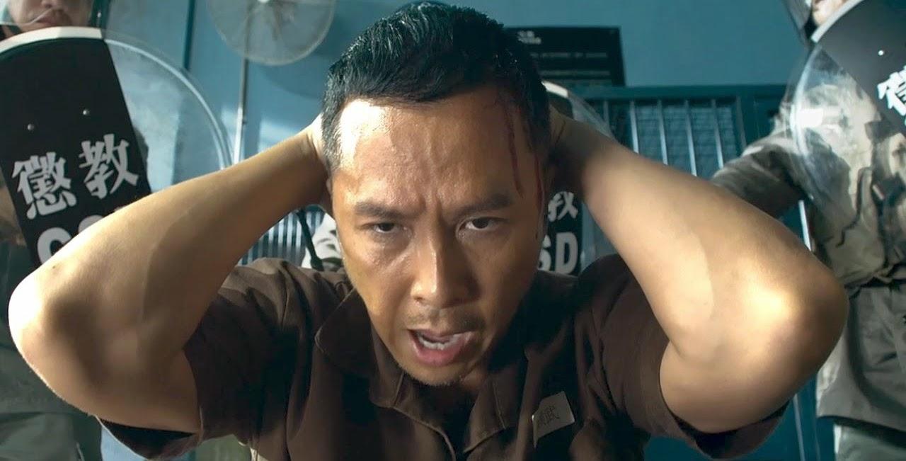 Veja Donnie Yen no trailer da ação Kung Fu Killer
