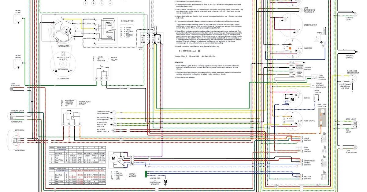 International Loadstar 1600 Wiring Diagram International Scout II ...