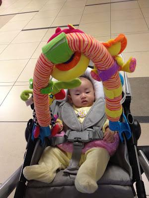I love Baby Fair 5