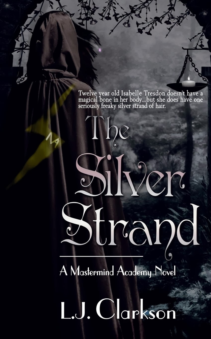 the silver strand cover